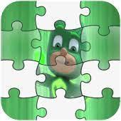 Masks heroes puzzle Mod Apk
