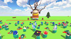 Squid Game 3D Mod Apk