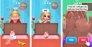 Yes or No? Mod Apk